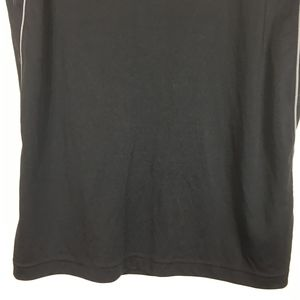 Nike Tops - Nike Dri-Fit Black Sleeveless Top L